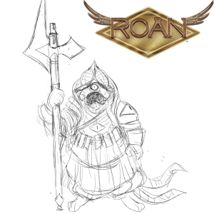 Oroborous Guards+Logo