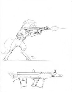pony rifle 01