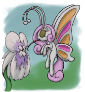 flutter_ponies1_by_thatasianmike-d9l1e7p